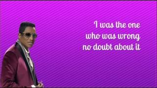 Jermaine Jackson - Do You Remember Me? (Lyrics) ♥