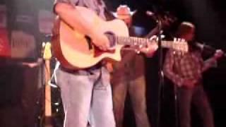 Aaron Watson - Lonely Lubbock Nights Live