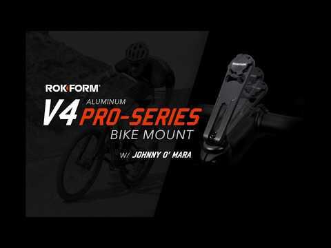 Pro Series Bike Mount Aluminum V4