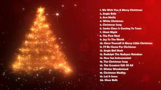 Best Christmas Songs 2016  Christmas Songs By Kenny G  Instrumental   Christmas Saxophone 2016