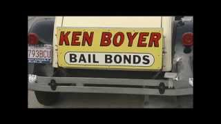 Ken Boyer Bail Bonds - Ken Boyer Is Everywhere