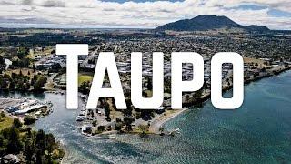 Taupo