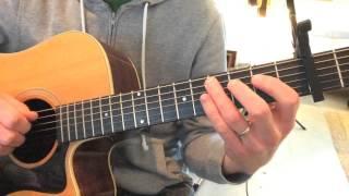 Elmo's Duck Song: Guitar Chords