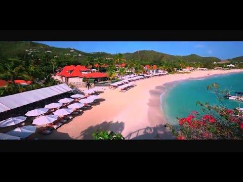 Eden Rock Hotel, St Barths - Caribbean Luxury Travel Resort Film