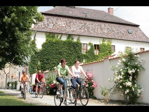 Mit dem Rad durch das Elbe-Elster-Land