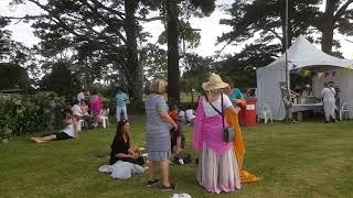 Hare Krishna Food Festival 2018, Isckon, Auckland, New Zealand- Video3