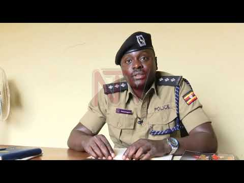 Nakasero special hire driver found dead in his car