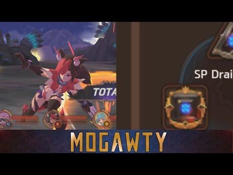The Power of Dragon Gems - Monster Super League (Siphon Set)