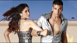 Kambakkht Ishq Exclusive Theatrical Trailer - Hottest Kareena Kapoor and dashing Akshay Kumar