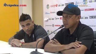 Sempat Salah Baca Strategi PSIS, Sriwijaya FC Naik ke Posisi 3 Klasemen Liga 1
