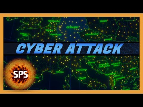 🖥Cyber Attack (Hacking Game) - Early Access - Let's Play, Introduction