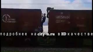 Кузбасские зацеперы рискуют жизнью