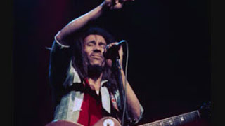 bob marley-soul rebel