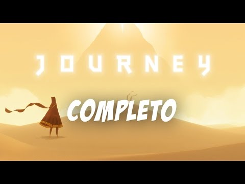 Gameplay de Journey