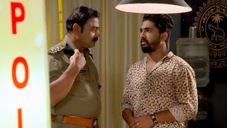 Bhramanam | Ep 394 -  Jishin discloses the truth | Mazhavil Manorama