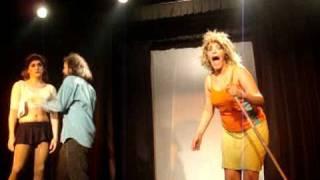 Mix De Pimpinela   Teatro Arlequines 310808