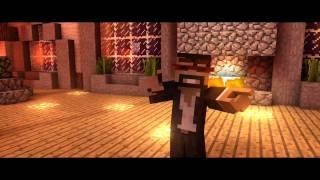 Minecraft Creeper Song DJ GOT FALLING IN LOVE AGAIN