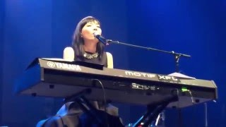 Dami Im - ''Heart Beats Again'' - Live