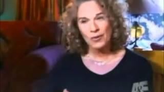 "Carole King Explains the ""Celine vs. Aretha"" on Divas Live 1998"