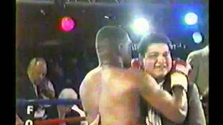 James Toney vs Ramon Garbey Part 4