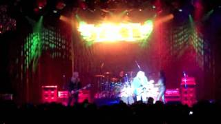 If You Want Me-Y&T-Fillmore 2010