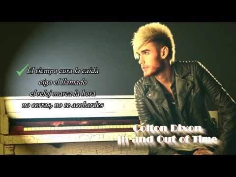 Colton Dixon - In And Out Of Time (sub. Español)