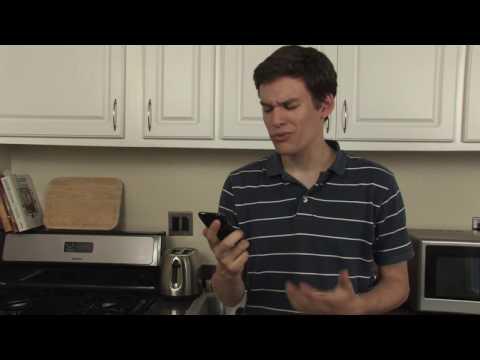 Kdyby iPhone 4G uměl mluvit