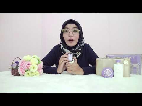 Unboxing - Bvlgari Omnia Amethyste Woman Coffret