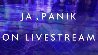 """Ja, Panik – """"On Livestream"""""""