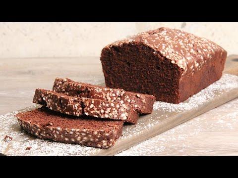 Mamma's Chocolate Loaf Cake | Episode 1134