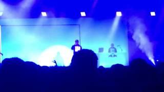 Round We Go - Dizzee Rascal- Boy In Da Corner Live - Copper Box Arena 22.10.16