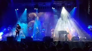 Eva Weel Skram   Bror (Live)
