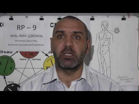 Боли в животе при аденоме предстательной железы