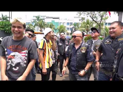 RAFFI BILLY - Riding Bareng Anak Elang Jakarta! (14/9/19) Part4
