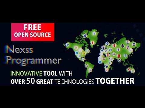 Nexss Programmer Presentation