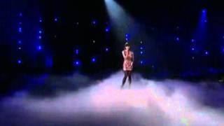 EUROVISION SONG CONTEST 2011-AUSTRIA-NADINE BEILER-THE SECRET IS LOVE