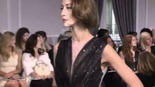 Кристиан Диор Высокая мода весна лето 2012 - 2ч. shveyalux.ru