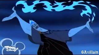 Disney Villains - Disco Inferno