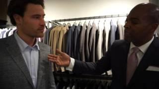 Styling Tipps Dresscode  Casual Smart - Männer Outfit
