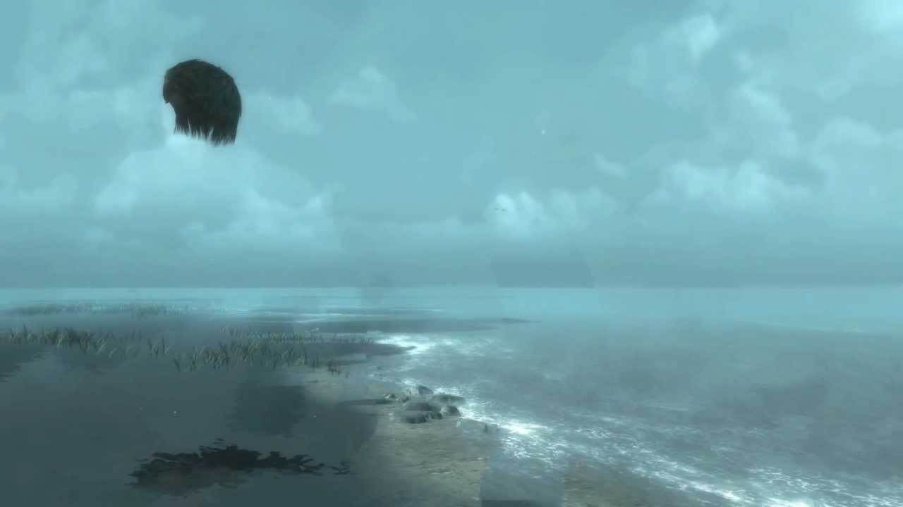 Assassin's Creed Gets The Floating Hair It Always Needed