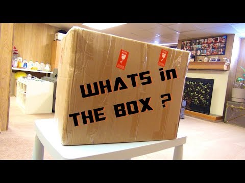 RC ADVENTURES - FiRST MYSTERY UNBOXiNG!