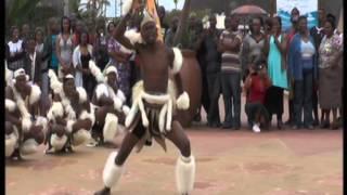 INDLONDLO ZULU DANCERS SA