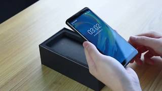 Bluboo S3 6.0 Inch Sharp  4GB RAM 64GB ROM  4G Smartphone Unboxing and Hands On Review - Price
