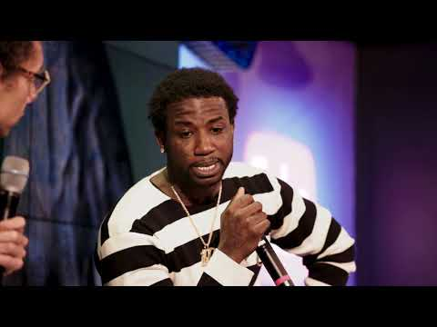 Gucci Mane: A Conversation with Malcolm Gladwell (Part 1, Intro)