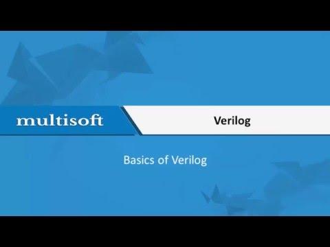 Introducing Verilog Basics Training
