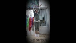 اغاني طرب MP3 Belly Dance - Chipping - Hands & Waist | رقص الشرقي - التقطيع - اليد مع الخصر تحميل MP3