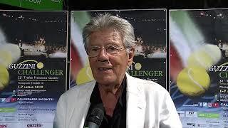 Adolfo Guzzini – Guzzini Challenger 2019 – DAY 7