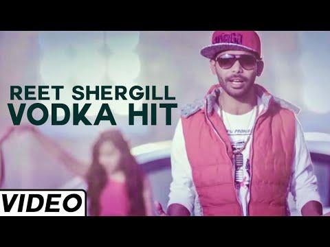 Vodka  Reet Shergill
