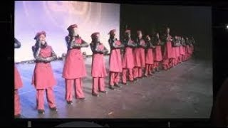 Drill Competition Saviours' Day 2011 Part 1
