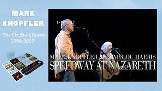 Mark Knopfler & Emmylou Harris - Speedway At Nazareth (Real Live Roadrunning | Official Live Video)